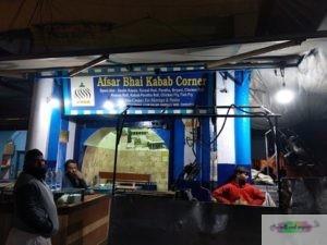 Afsar-Bhai-kebab-Corner
