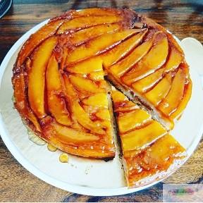 mango cake 2