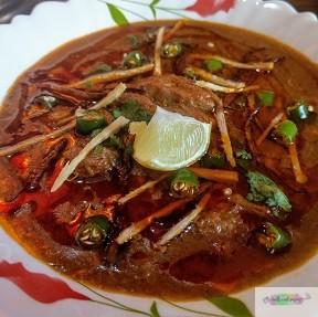 Mutton Nihari 1
