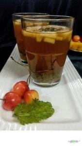 Irani tea 2