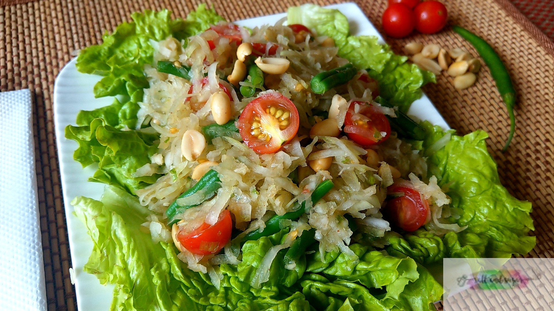 Papaya Salad-2