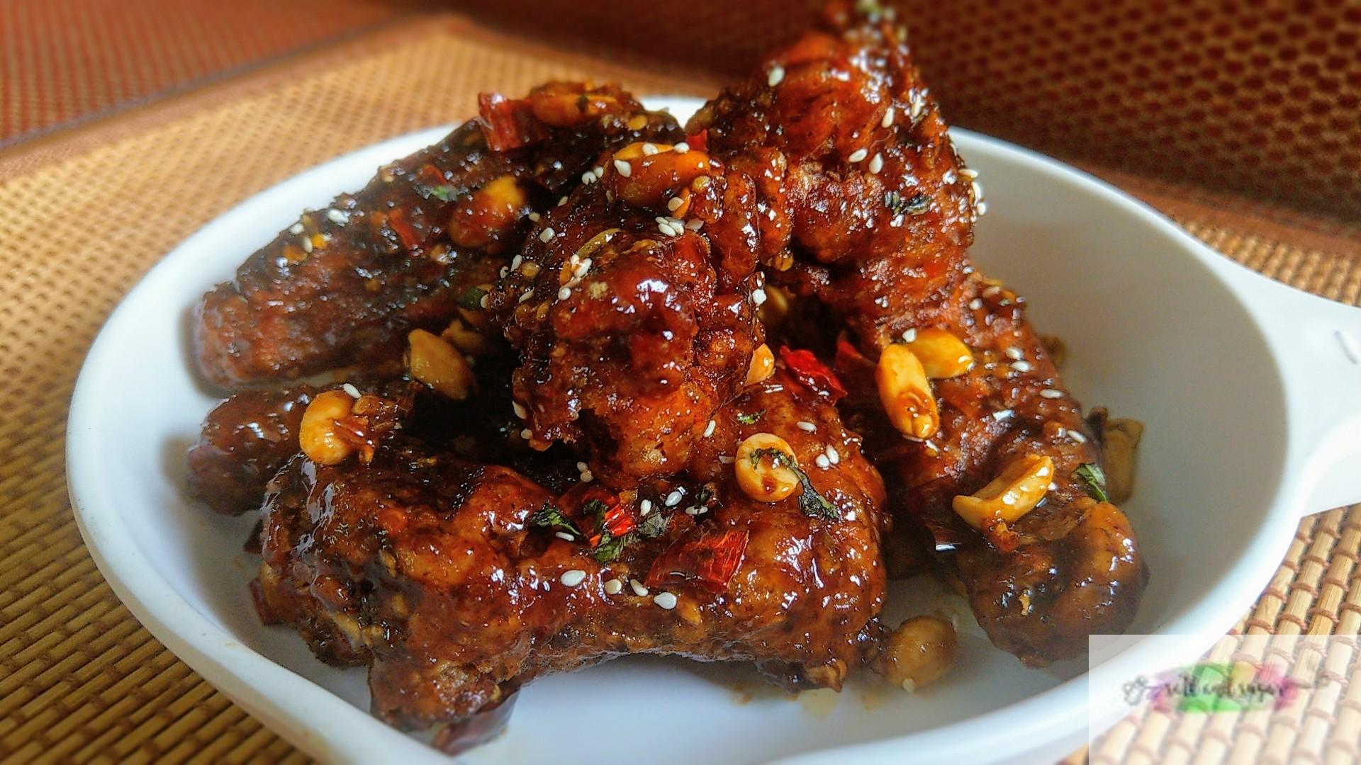 Fried Chicken-1